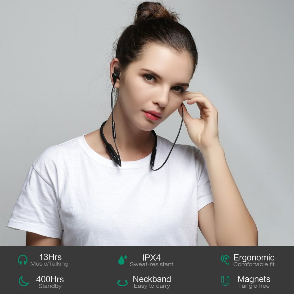 Linner NC50 Noise Cancelling EarPhones