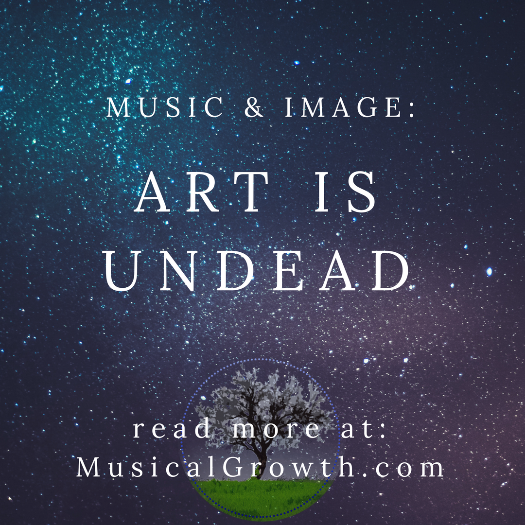 Music and Image - Music Philosophy