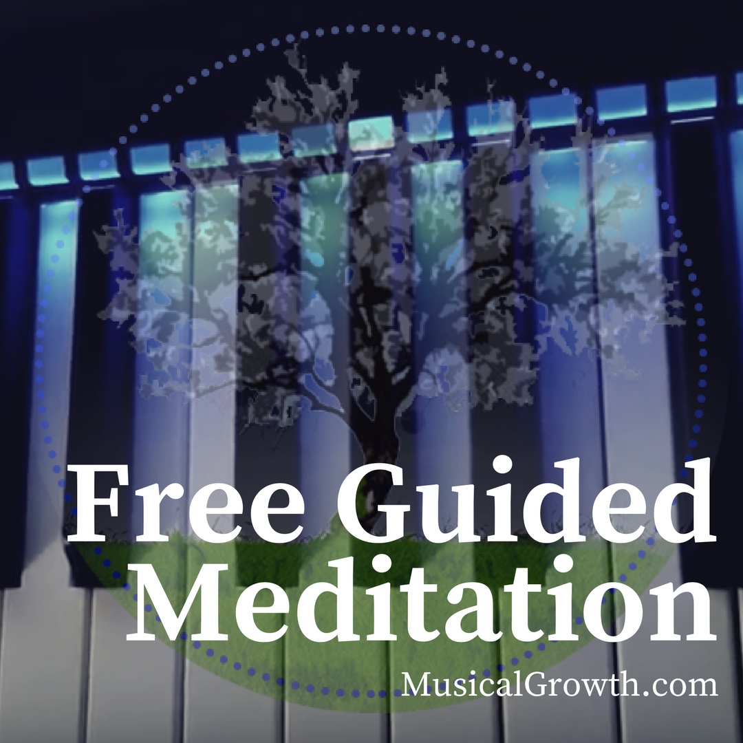 New Guided Meditation