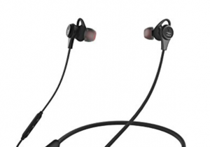 Linner: NC50 Active Noise Cancelling Earphones
