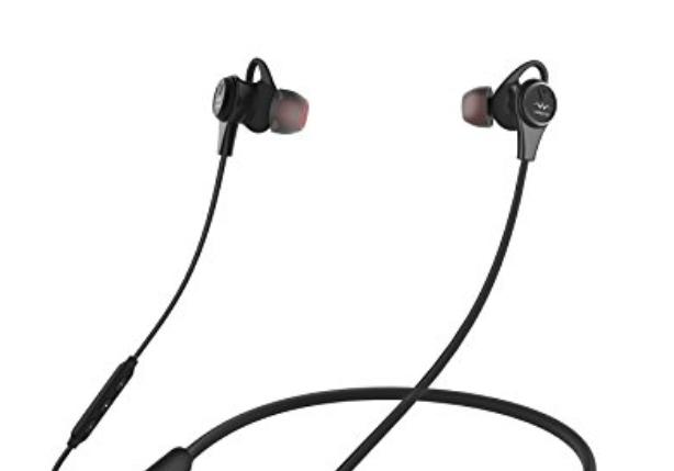Linner: NC50 Active Noise Cancelling Earphones