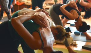 Hot Yoga - MusicalGrowth.com