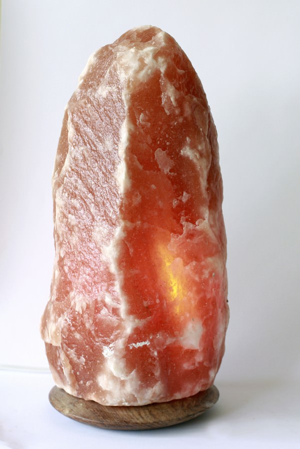 Extra Large Himalayan Salt Lamp