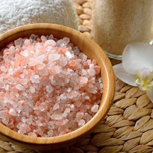 The Spice Lab - Himalayan Pink Salt Bath