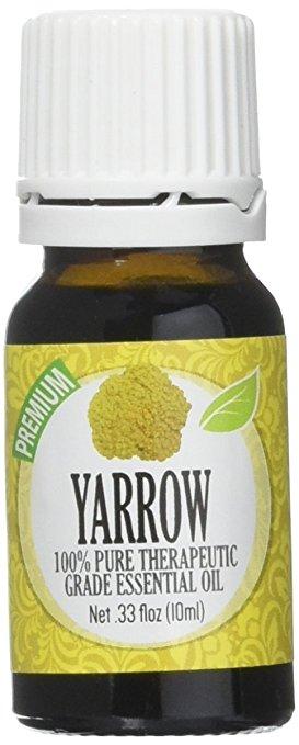 Yarrow Essential Oil