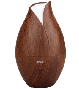 Wood Diffuser