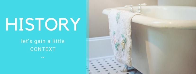 HPS bath history
