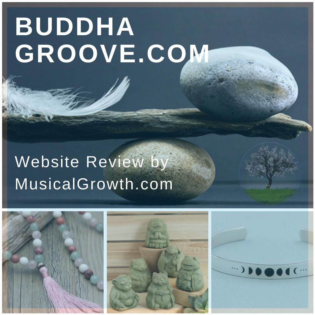 BuddhaGroove.com - review