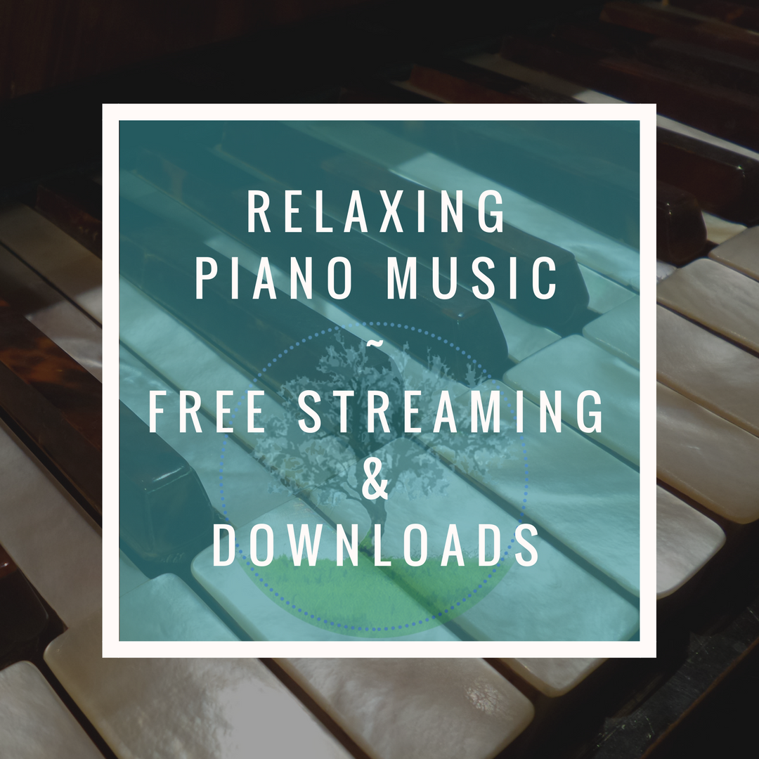 FREE relaxing piano music