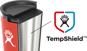 Tumbler TempShield Hydro Flask