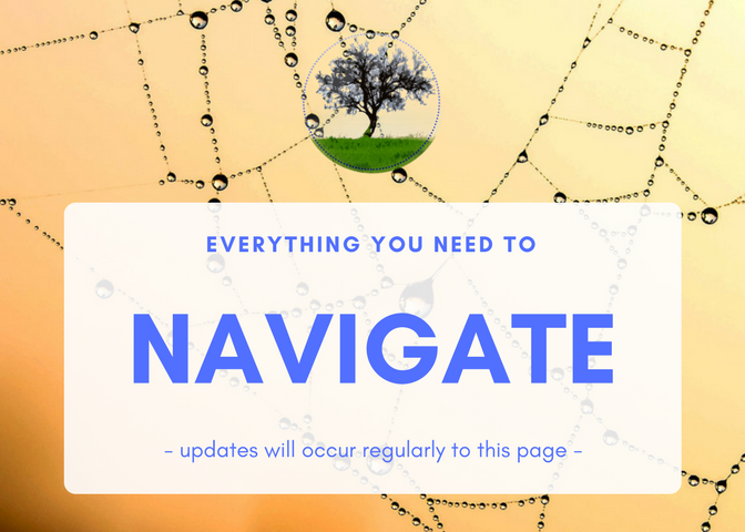 Navigation - MusicalGrowth
