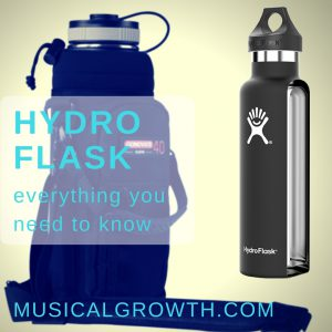 HydroFlask - Everything You Need to Know