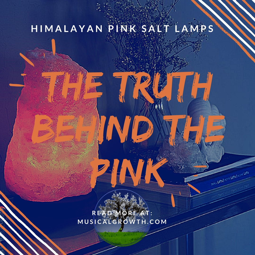Truth behind the pink - MusicalGrowth.com