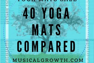 Yoga Mats Sale