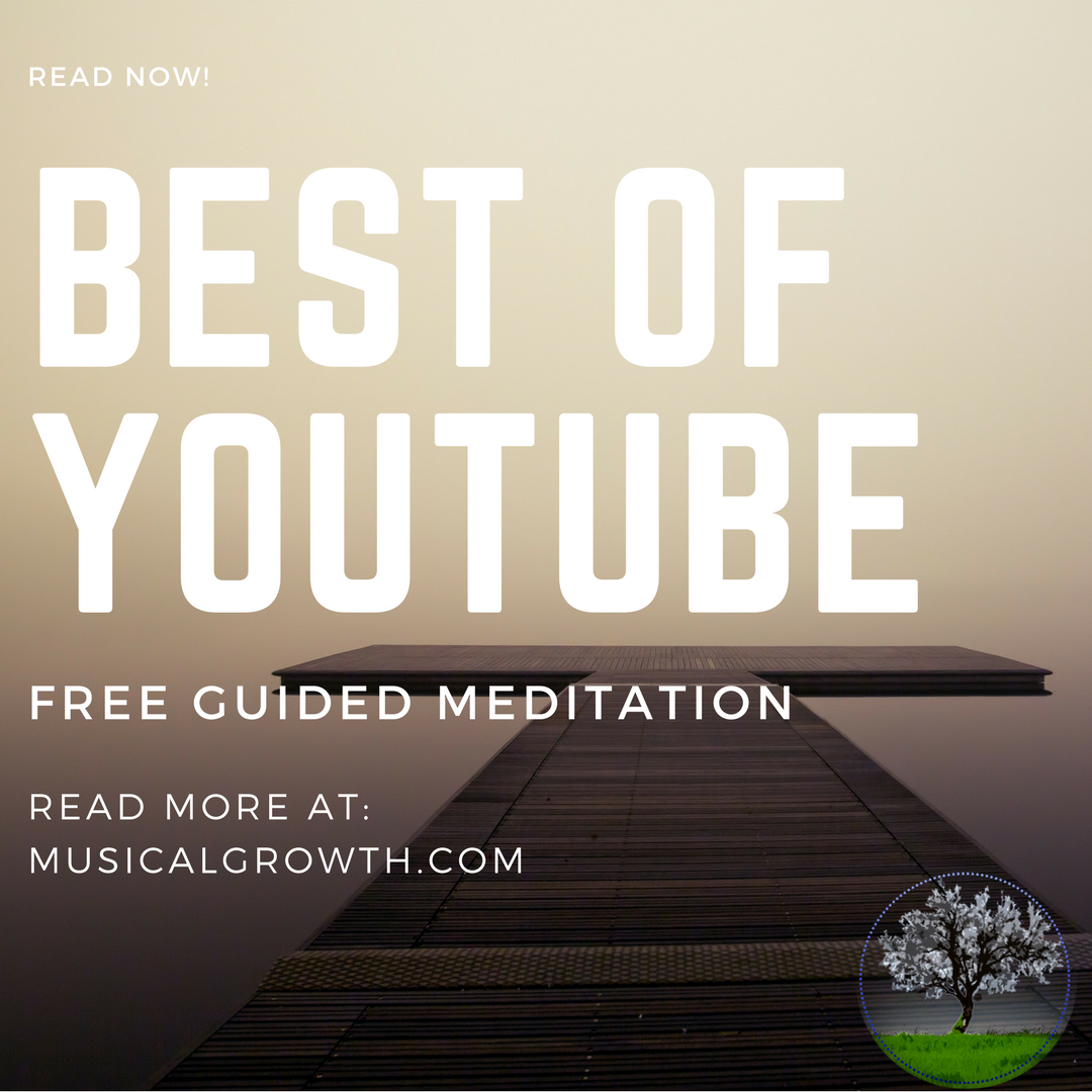 Free Guided meditation FREE