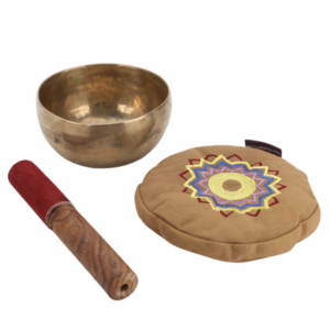 Sacred Space Singing Bowl