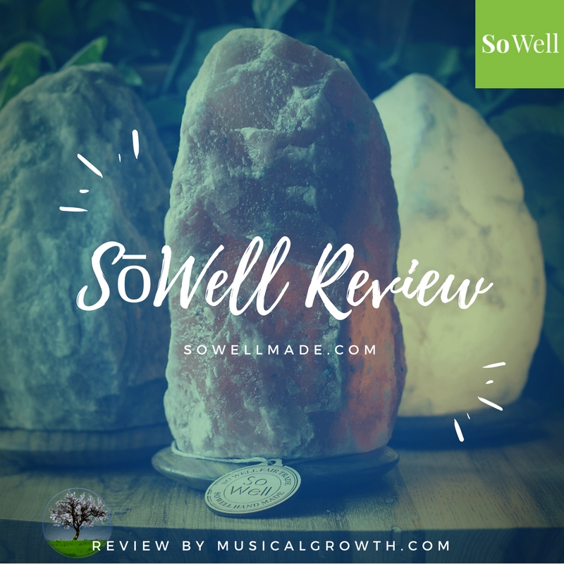 SōWell Review