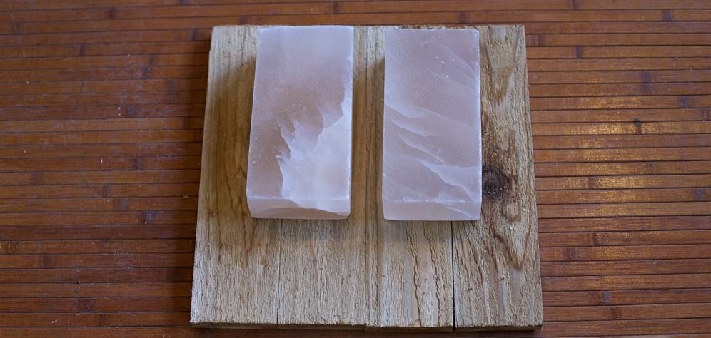 Pink Salt Foot Detox