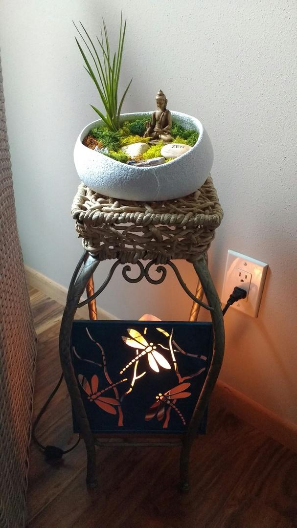 Zen Garden Bowl