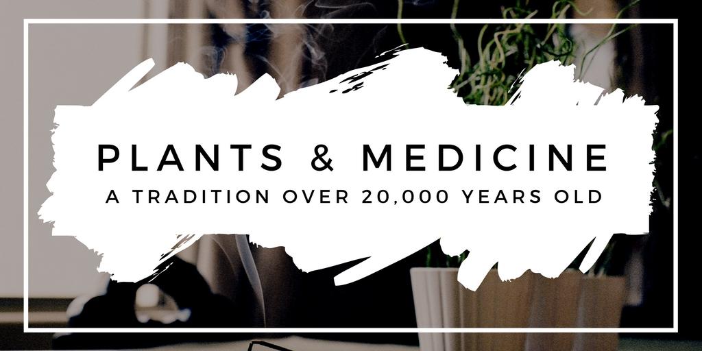 Plants and Medicine
