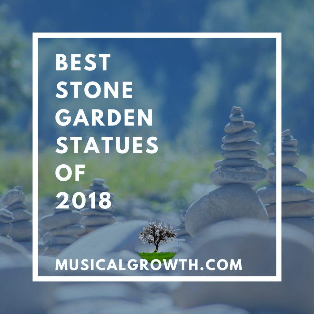Stone Garden Statues