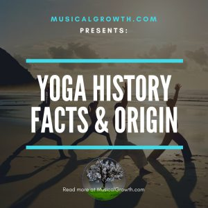 Yoga History Facts