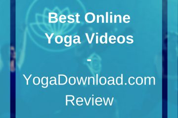 Best Online Yoga Videos-YogaDownload.com Review