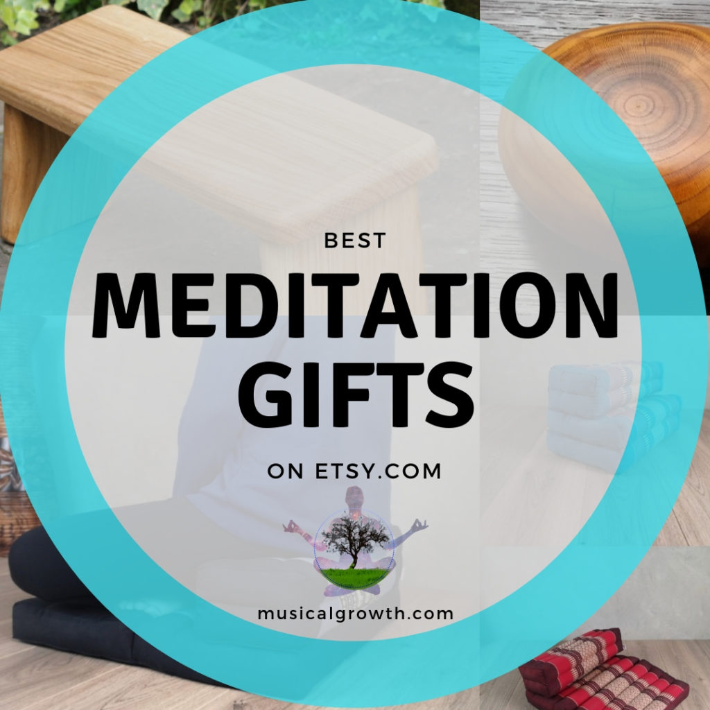 Meditation Gift Ideas